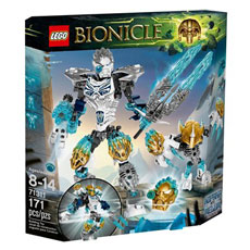 لگو سری Bionicle مدل Kopaka and Melum Unit Set 71311