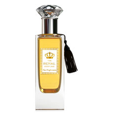 ادکلن ROYAL PERFUME HER Highness
